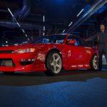 #Drifteur : Fielding Shredder d'Hyperdrive !