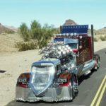 Thor 24 Truck - Cadeau pour toi Greta !