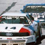 1988 SCCA Trans Am Niagara Falls - En léger différé...