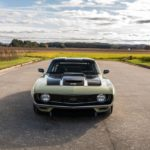 #SEMA 2019 - Camaro 1969 Restomod : Appellez-là Valkyrja ! 22