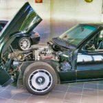 Artz Corvette Kadett... The Cordett ! 4