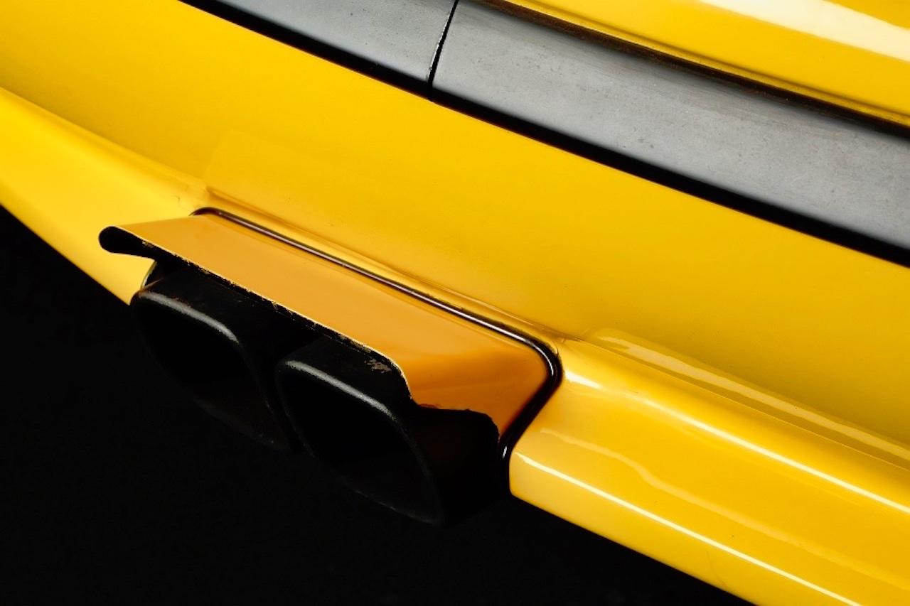 Artz Opel Calibra Lotus... Oui, Calibra ! 10