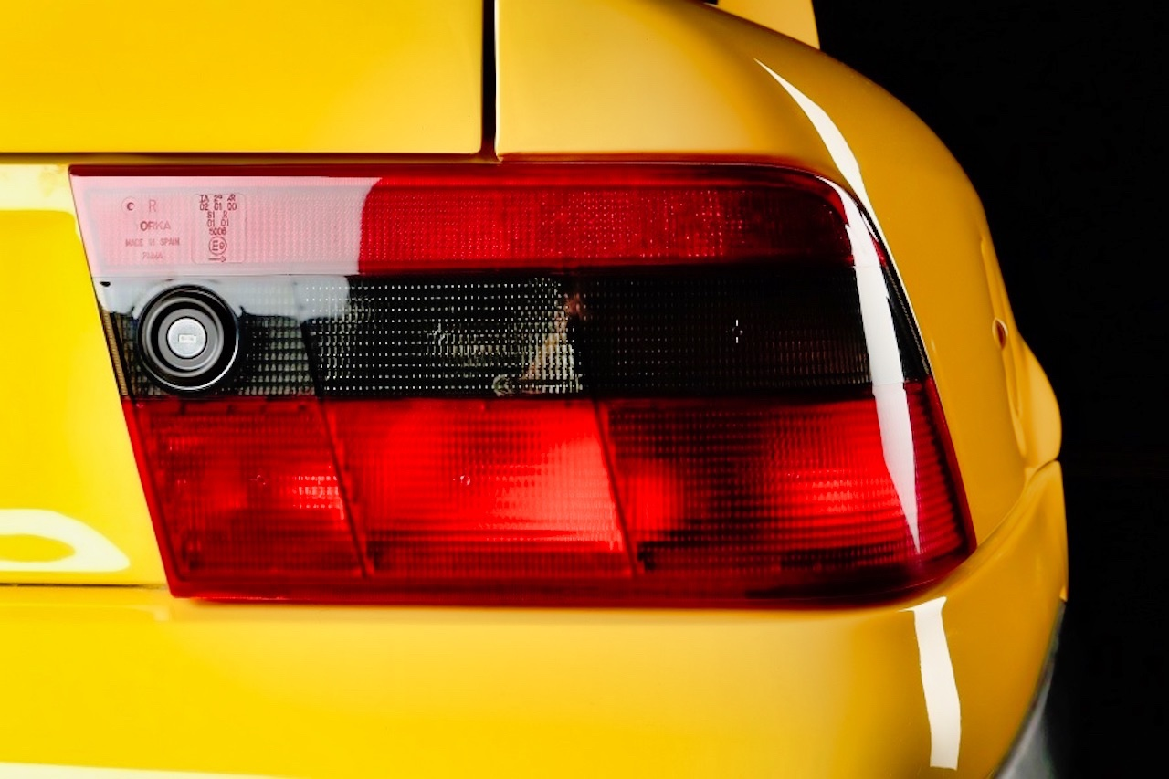 Artz Opel Calibra Lotus... Oui, Calibra ! 29