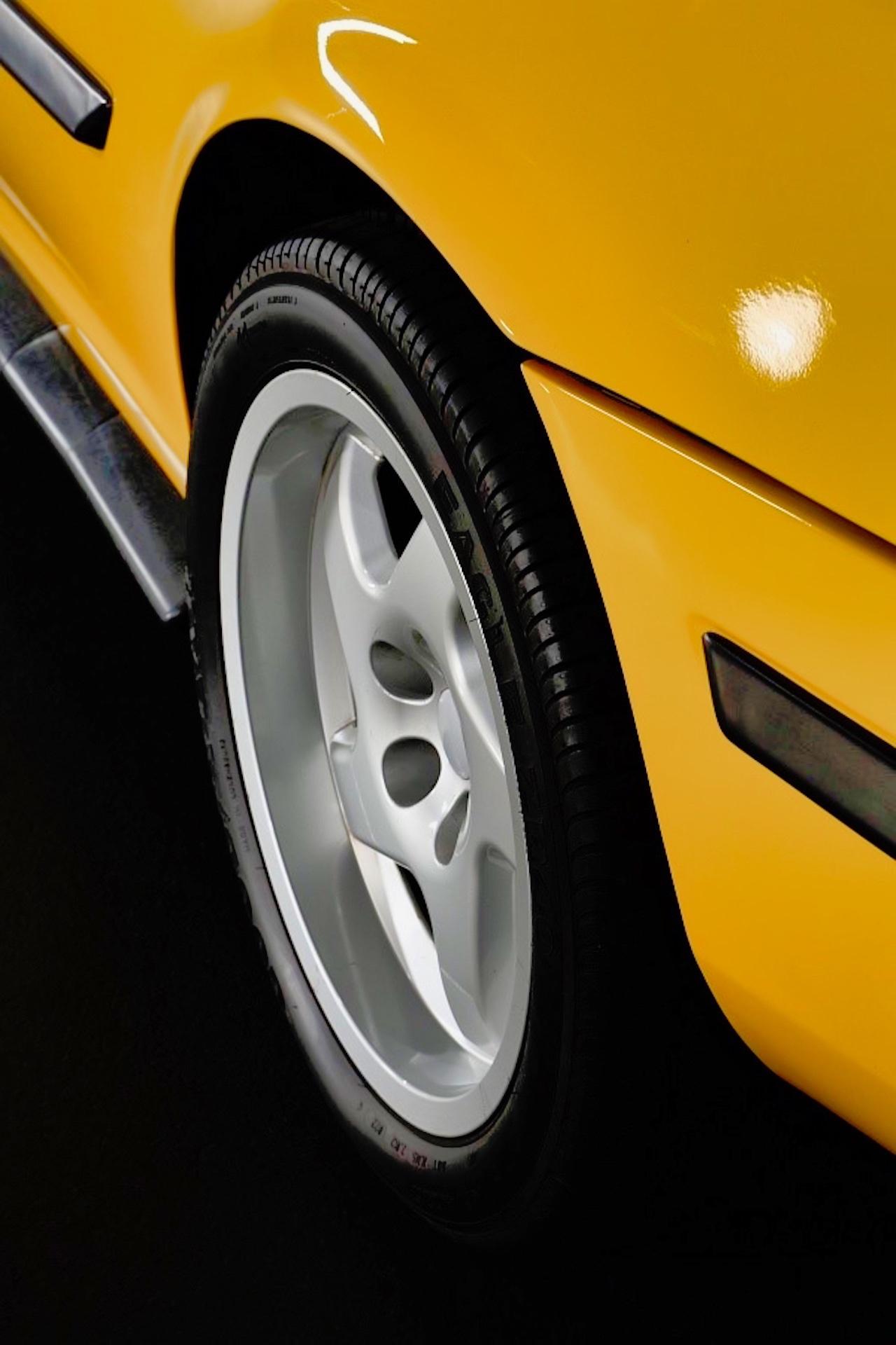 Artz Opel Calibra Lotus... Oui, Calibra ! 22