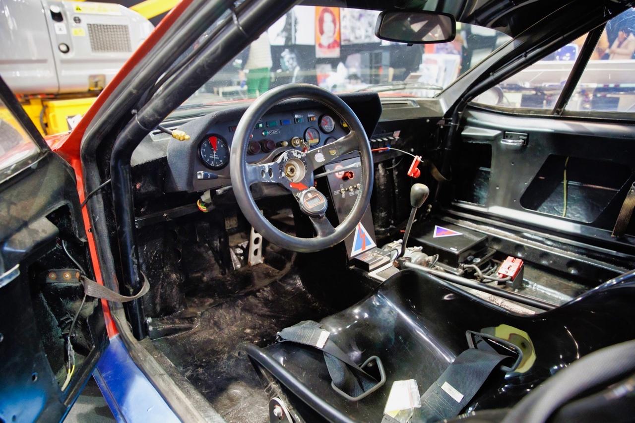 '77 Alpine A310 GTP Le Mans : Poisson Dieppois ! 5