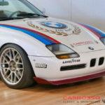 BMW Z1 Racing... La seule ! 12