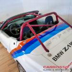 BMW Z1 Racing... La seule ! 10