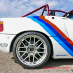 BMW Z1 Racing... La seule ! 15