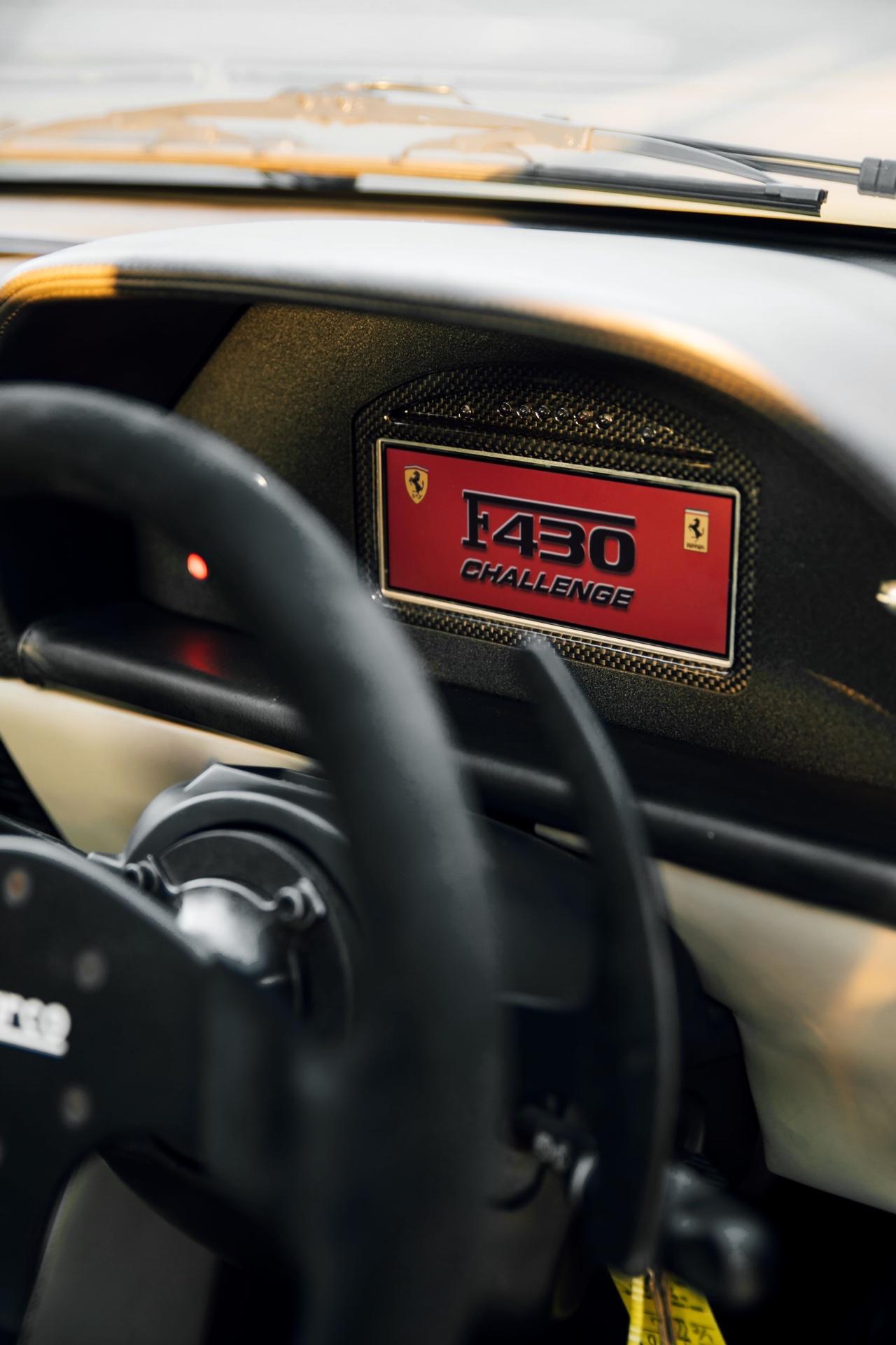 Ferrari Mondial Challenge... Outlaw italian sleeper ! 5