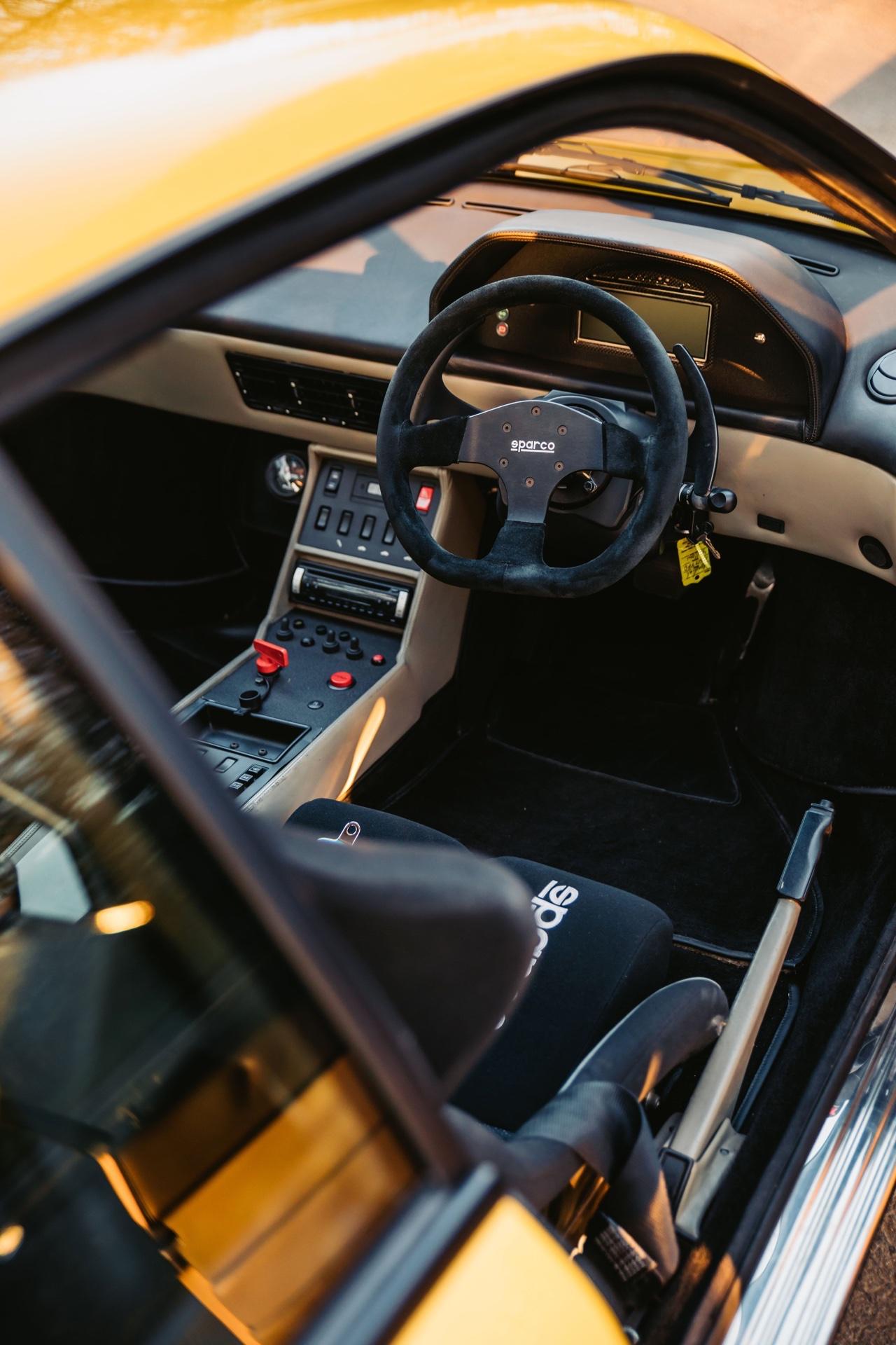 Ferrari Mondial Challenge... Outlaw italian sleeper ! 6