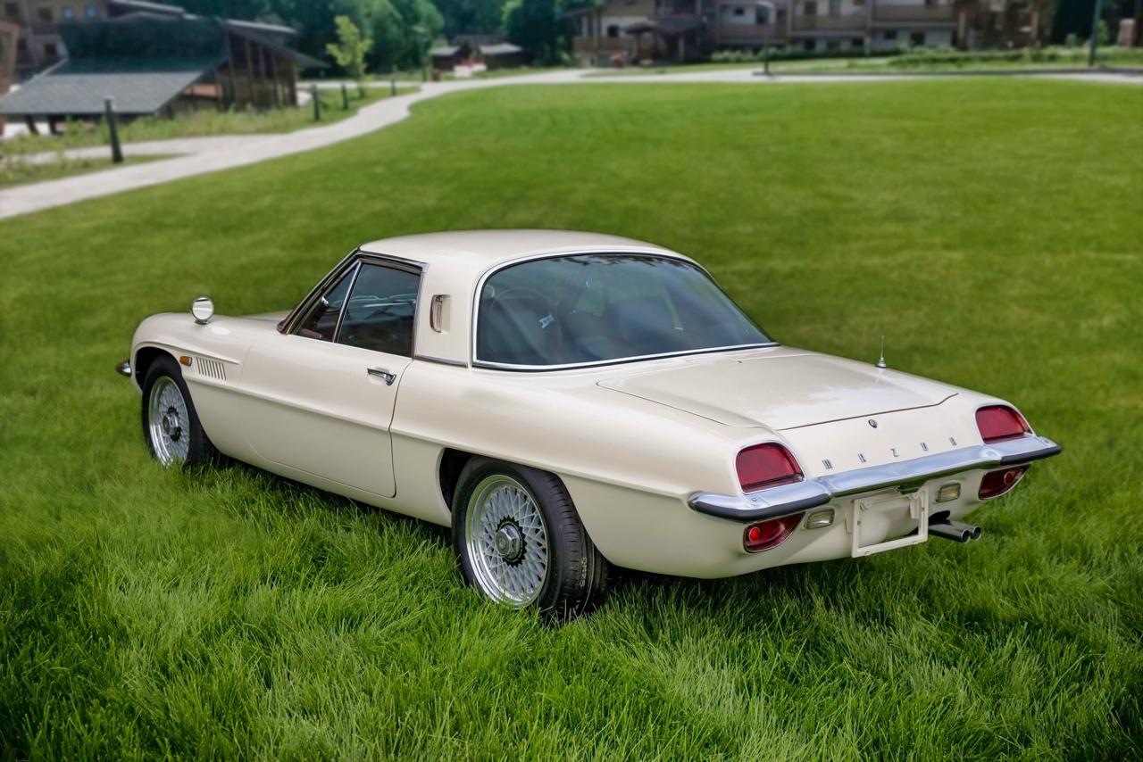 Mazda Cosmo Sport... Ca tourne ! 24