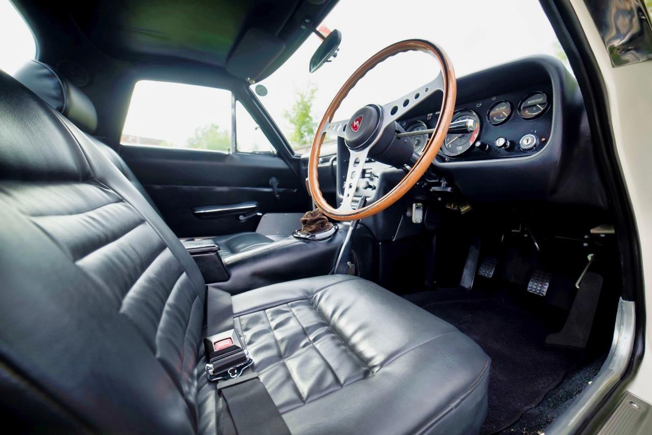 Mazda Cosmo Sport... Ca tourne ! 15