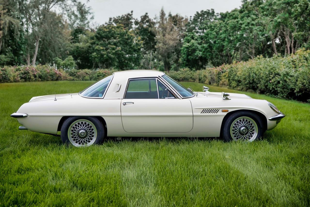 Mazda Cosmo Sport... Ca tourne ! 5