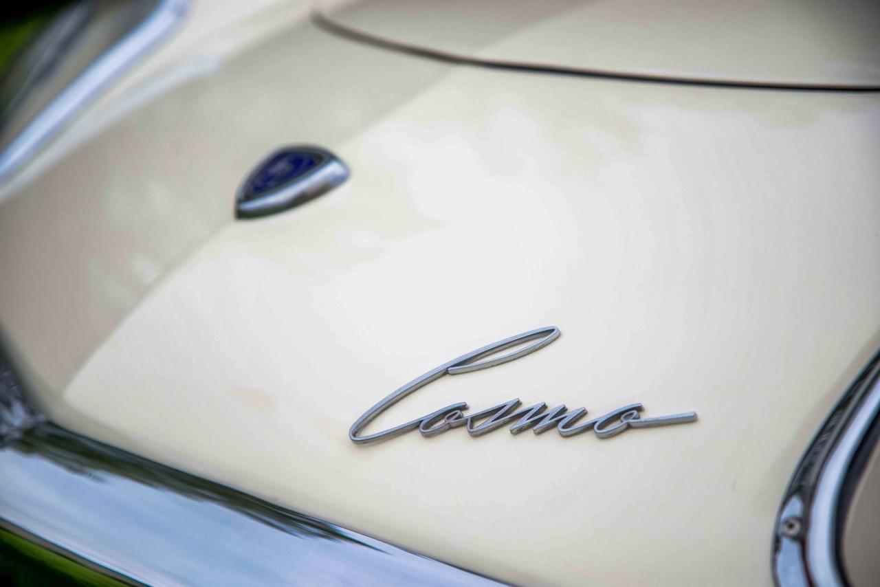 Mazda Cosmo Sport... Ca tourne ! 4