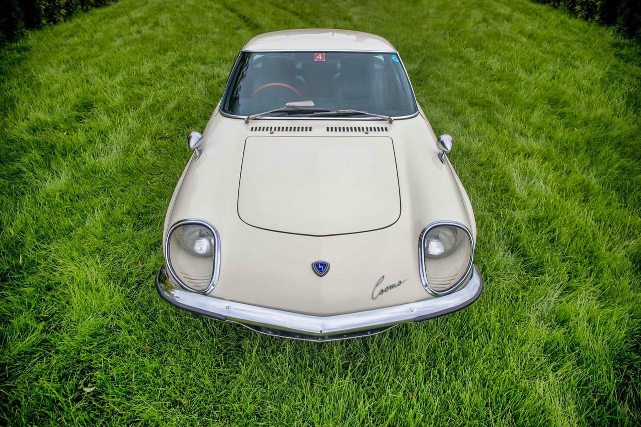 Mazda Cosmo Sport... Ca tourne ! 9
