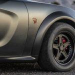 #SEMA 2019 : SpeedKore Demon... 2 turbos et 1500 ch dans une Charger ! 13