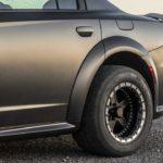 #SEMA 2019 : SpeedKore Demon... 2 turbos et 1500 ch dans une Charger ! 11