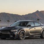 #SEMA 2019 : SpeedKore Demon... 2 turbos et 1500 ch dans une Charger ! 6
