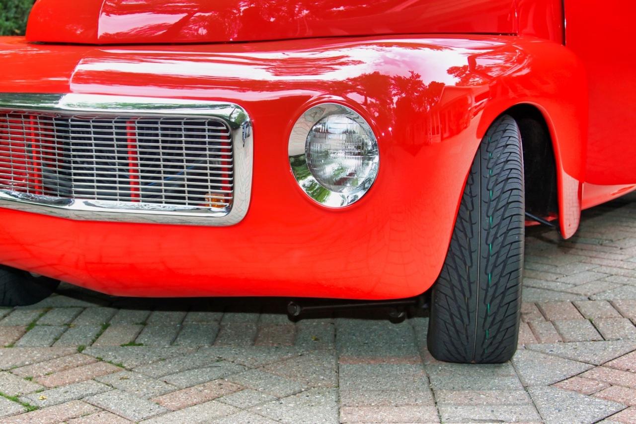 '63 Volvo PV544... De l'autre coté de l'Atlantique 9