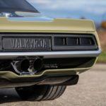 #SEMA 2019 - Camaro 1969 Restomod : Appellez-là Valkyrja ! 9