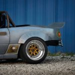 Mazda Miata Hot Rod V8 - What the Hell ?! 11