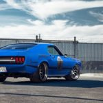 """#SEMA 2019 - Mustang Mach 1 """"UNKL"""" by Ringbrothers 16"""