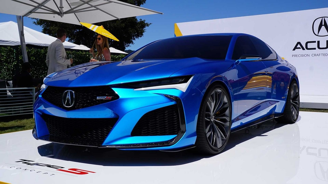 #SEMA 2019 - Acura en force ! 33
