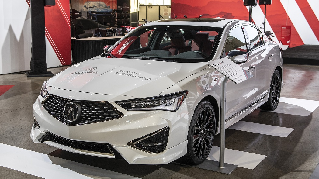 #SEMA 2019 - Acura en force ! 30