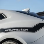 #SEMA 2019 - Camaro ZL1 Resurrection Hennessey - Alleluia ! 11