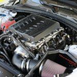 #SEMA 2019 - Camaro ZL1 Resurrection Hennessey - Alleluia ! 18