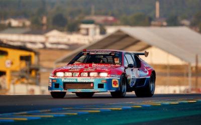 '77 Alpine A310 GTP Le Mans : Poisson Dieppois !