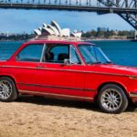BMW 2002 par Fuel Bespoke Design - Made in Australia !