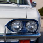 Chevy Yenko Stinger 1966 - Corvair délurée !