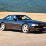 Mercedes SL 73 AMG - Sleeper Delux'