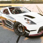 #SEMA 2019 : Nissan 370Z Global Time Attack...