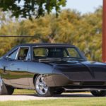Restomod Plymouth Roadrunner '70 - Bip bip !
