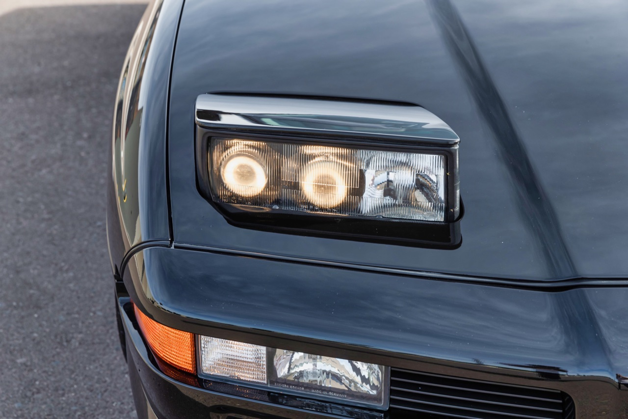 BMW 850i Par Dinan Engineering - Multiple de 6 ! 7