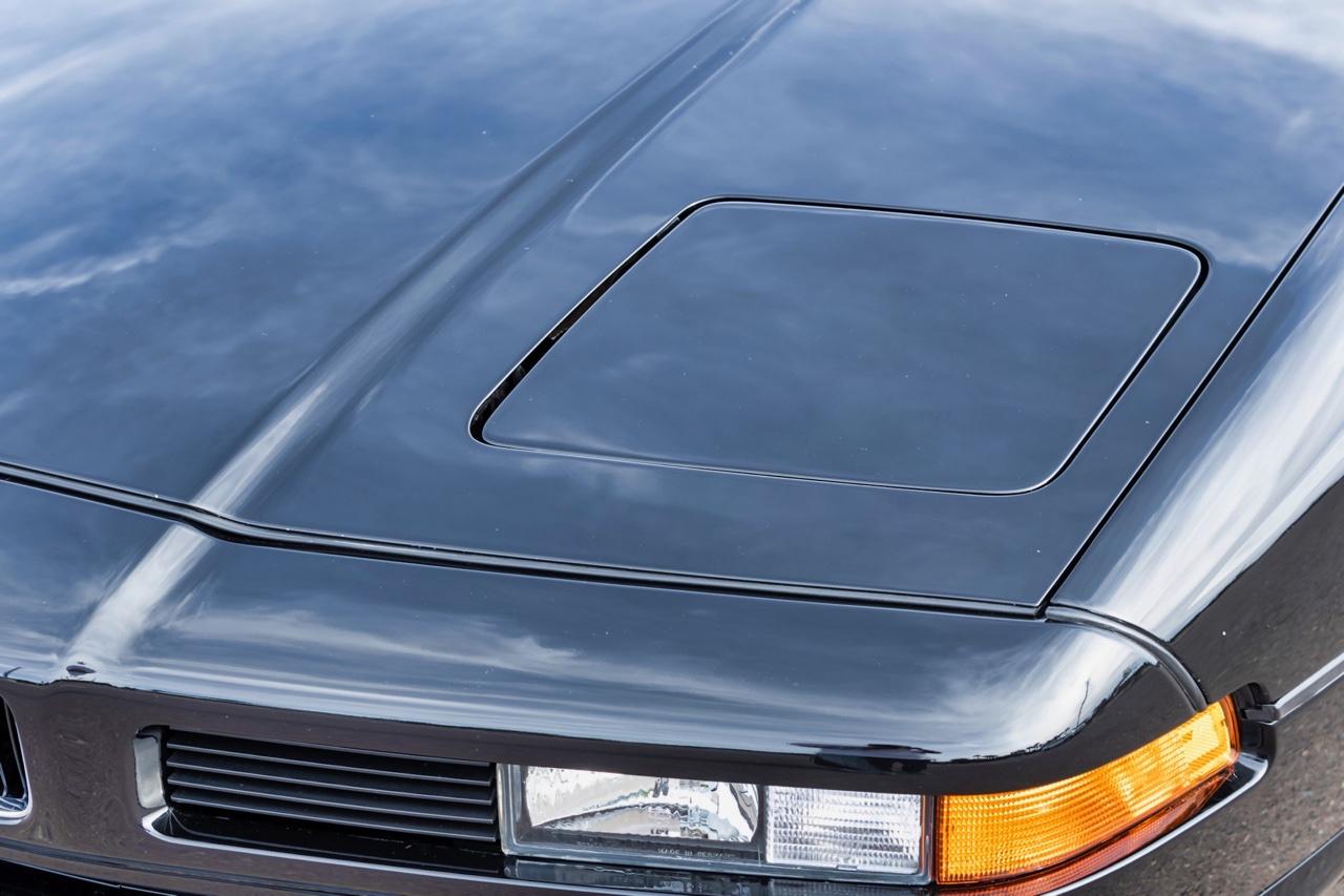BMW 850i Par Dinan Engineering - Multiple de 6 ! 3