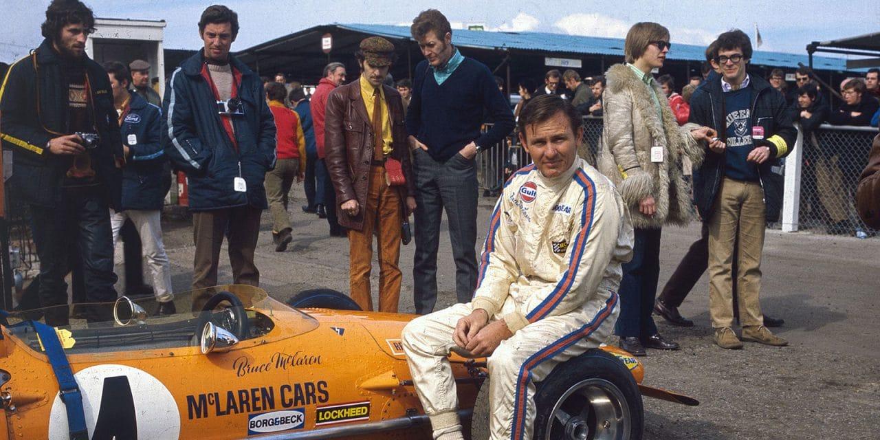 McLaren M1A & M1B - Parce qu'il faut un début à tout ! 2