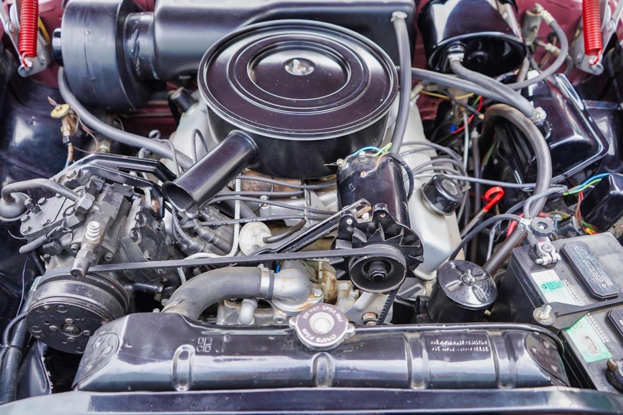 '58 Dodge Suburban Spectator... Du custom d'origine. 13