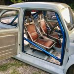Fiat 600 Widebody by PonRetro AutoPart - Infernal ! 6