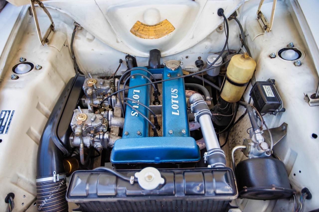 Ford Cortina Lotus Mk1 - Machine à gagner... 5