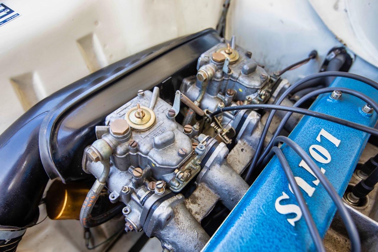 Ford Cortina Lotus Mk1 - Machine à gagner... 6
