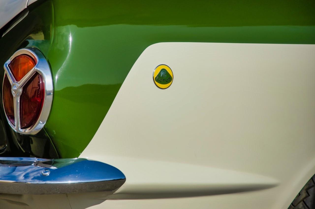 Ford Cortina Lotus Mk1 - Machine à gagner... 21