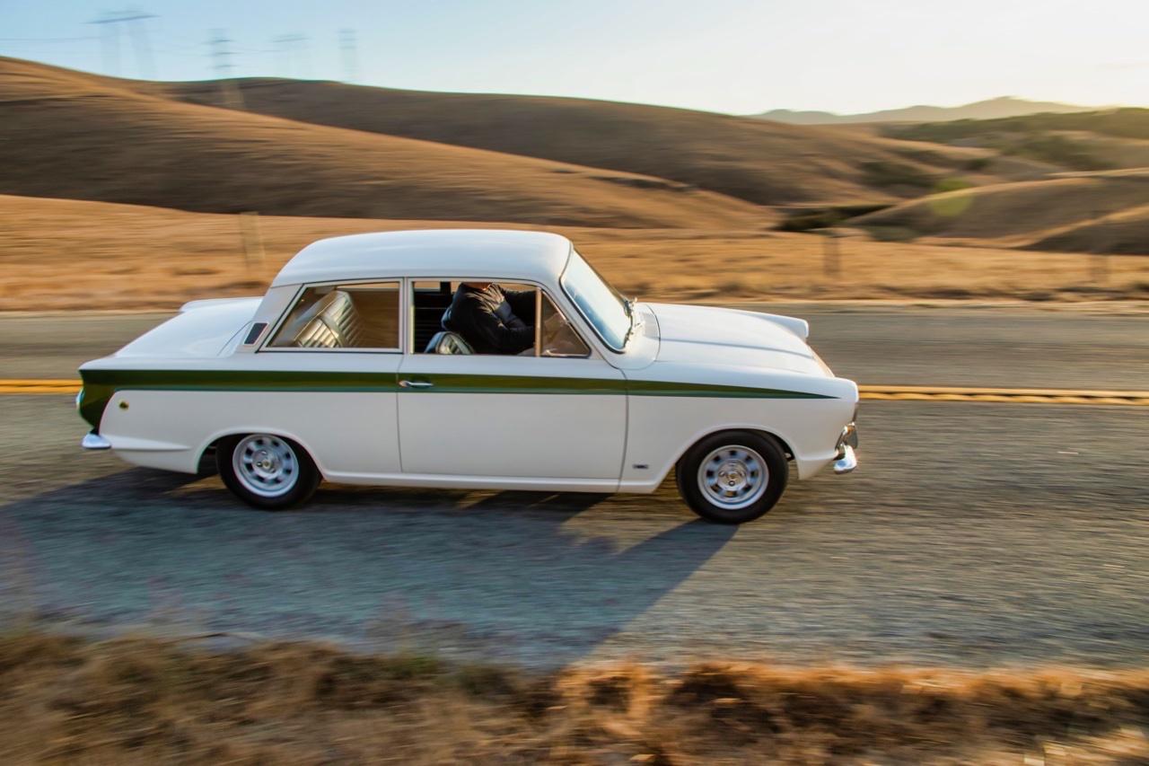 Ford Cortina Lotus Mk1 - Machine à gagner... 11