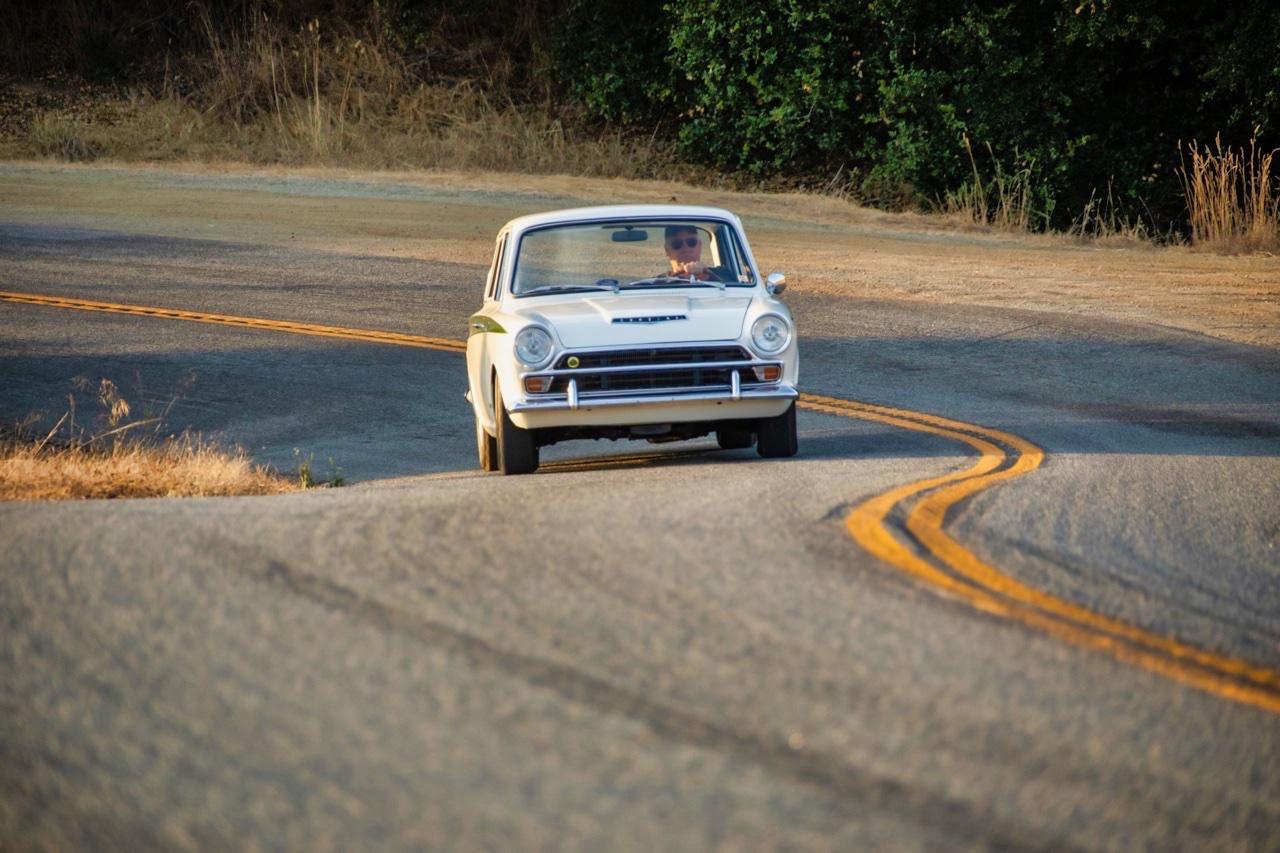 Ford Cortina Lotus Mk1 - Machine à gagner... 10