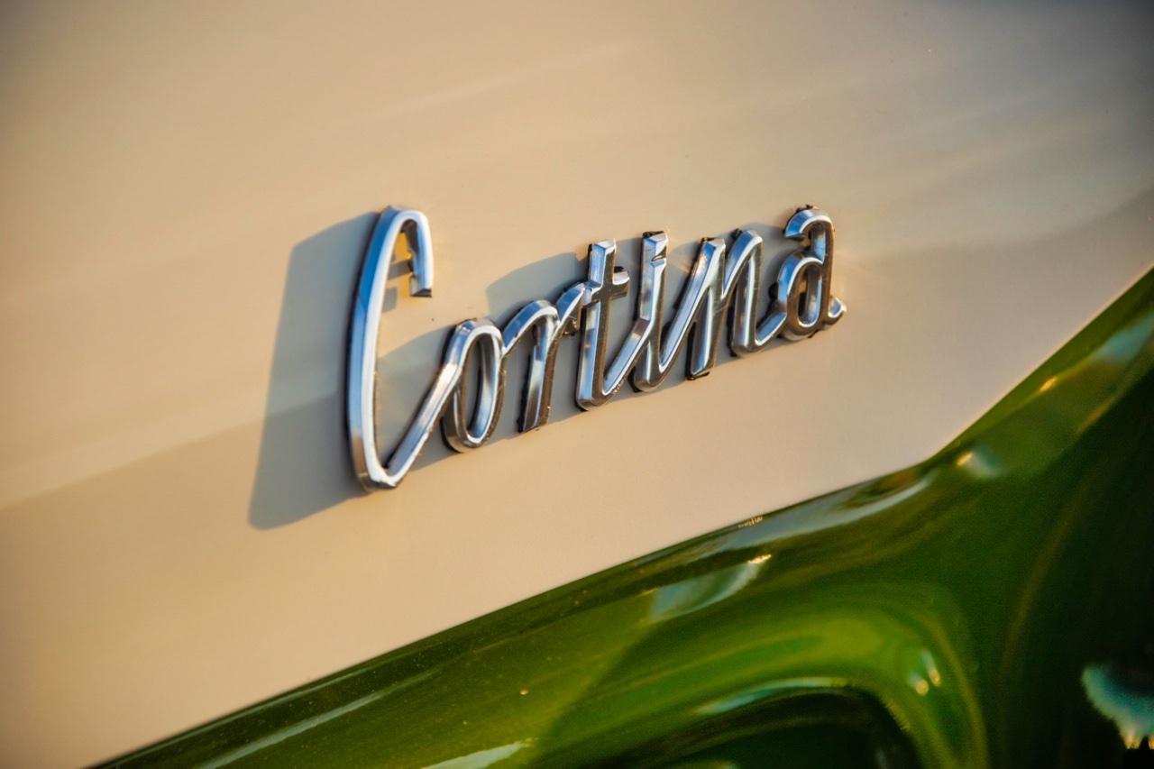 Ford Cortina Lotus Mk1 - Machine à gagner... 17