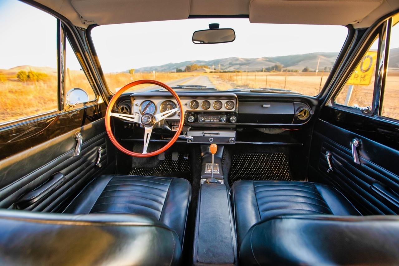 Ford Cortina Lotus Mk1 - Machine à gagner... 13