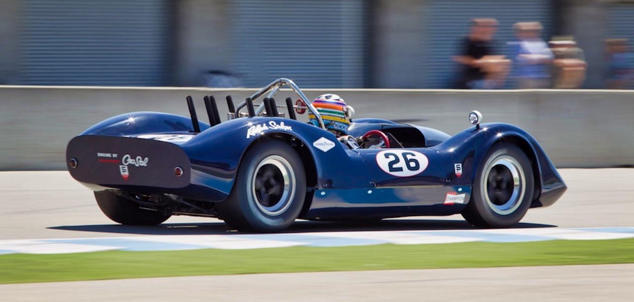McLaren M1A & M1B - Parce qu'il faut un début à tout ! 7