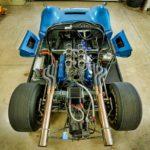 McLaren M1A & M1B - Parce qu'il faut un début à tout ! 14
